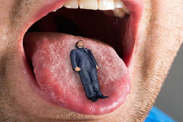 Don't Interview with Your Mouth Full: Advice for Job Interviews Over Breakfast, Lunch, or Dinner