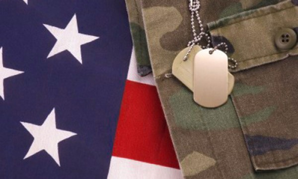 For Veteran's Day, Let's Get More Vets Back to Work