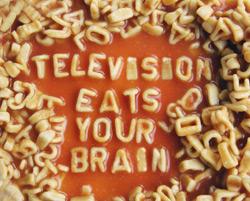 tv spaghetti