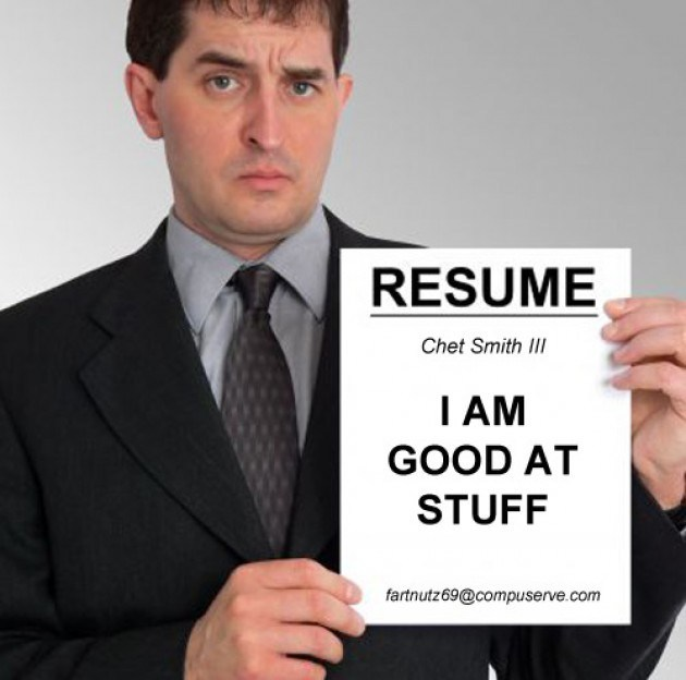 Top 12 Tips for Making Your Resume Standout