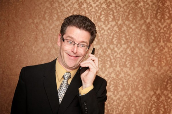 Don't Burn Your Bridges after the Beep   7 Tips for Voicemail Success