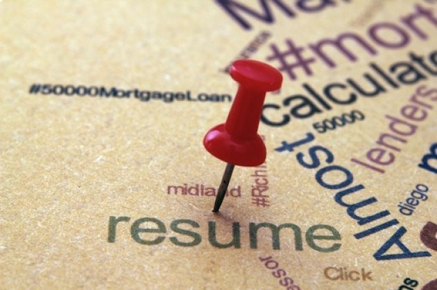 8 Design Ideas for Making Your Resume Pop