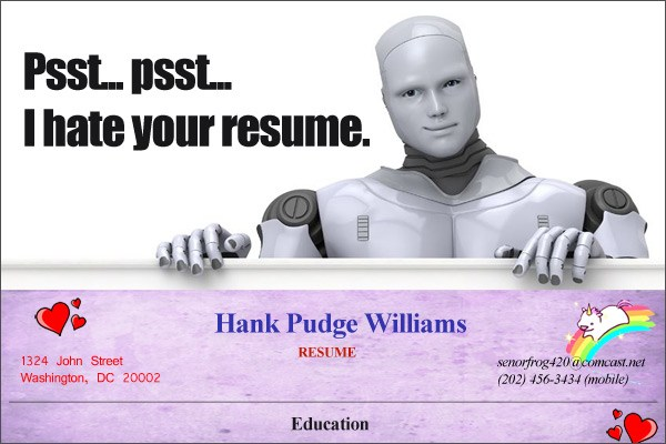 How to Get the Applicant Tracking System to Pick Your Resume